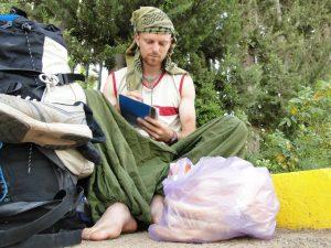 Écriture au Maroc