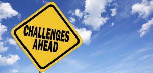 Un obstacle, ou un défi ?