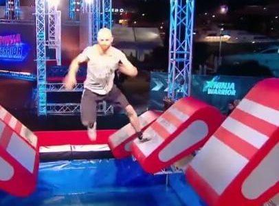 Un Ninja de l'ombre sous les feux de la rampe [1]